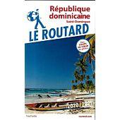 ROUTARD REPUBLIQUE DOMINICAINE