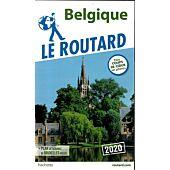 ROUTARD BELGIQUE