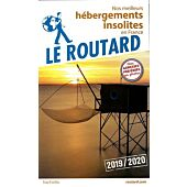 ROUTARD HEBERGEMENTS INSOLITES EN FRANCE
