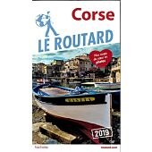 ROUTARD CORSE