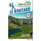 ROUTARD ISERE ALPES DU SUD