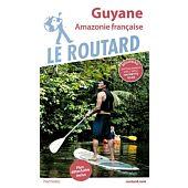 ROUTARD GUYANE