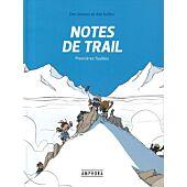 NOTES DE TRAIL PREMIERES FOULEES