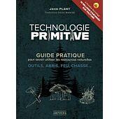 TECHNOLOGIE PRIMITIVE