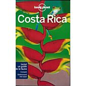 COSTA RICA LONELY PLANET EN FRANCAIS