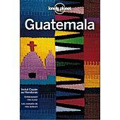 GUATEMALA  L.PLANET EN FRANCAIS