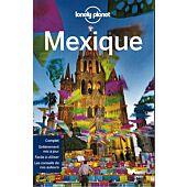 MEXIQUE LONELY PLANET EN FRANCAIS