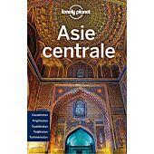 ASIE CENTRALE E.LONELY PLANET EN FRANCAIS