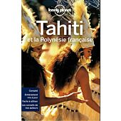 TAHITI LONELY PLANET EN FRANCAIS