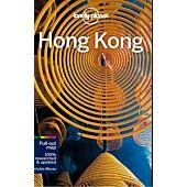 HONG KONG EN ANGLAIS