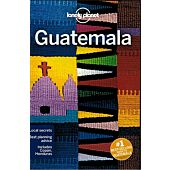 GUATEMALA LONELY PLANET EN ANGLAIS