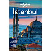 ISTANBUL LONELY PLANET EN ANGLAIS