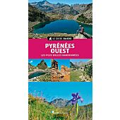 PYRENEES OUEST GUIDE RANDO