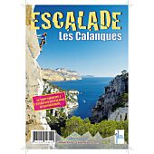 LES CALANQUES ESCALADES