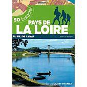 PAYS DE LA LOIRE 50  BALADES