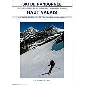 SKI DE RANDONNEE HAUT VALAIS