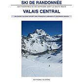 SKI DE RANDONNEE VALAIS CENTRAL