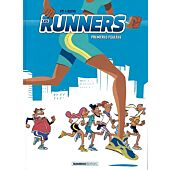 BD LES RUNNERS TOME 1