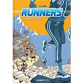 LES RUNNERS TOME 2 BORNES TO BE ALIVE