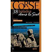 CORSE 38 BALADES DANS LE SUD