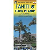 ITM TAHITI COOK ISLANDS 1.100.000