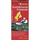 711 SCANDINAVIE FINLANDE 1.1.500.000
