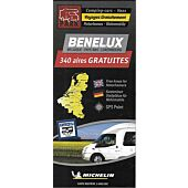 AIRES CAMPING CAR BENELUX 1.400.000