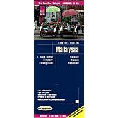 MALAYSIA 1 800 000 E REISE