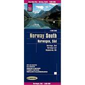 NORWAY SOUTH 1.500.000 E.REISE