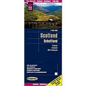 SCOTLAND 1 400 000 E REISE