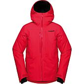 VESTE DE SKI LOFOTEN GORE-TEX INSULATED JACKET M