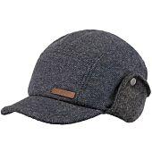CASQUETTE CHAUDE FERN CAP BOY