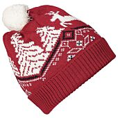 BONNET CHRISTMAS HAT