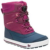 CHAUSSURES CHAUDES SNOW BANK 2-0 WP GIRL NEW