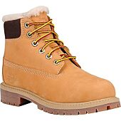 """CHAUSSURES CHAUDES 6"""" PREMIUM BOOT WITH SHEARLING"""
