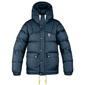 PARKA EXPEDITION DOWN LITE M