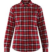CHEMISE OVIK FLANNEL W