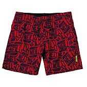 SHORT DE BAIN STICKERPRINT
