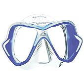 MASQUE X-VISION ULTRA LS - SILICONE TRANSPARENT