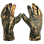 GANTS ILLUSION MARRON 30