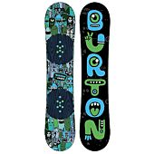 PACK CHOPPER SNOWBOARD ENFANT+ FIXATIONS GROM YOUT