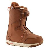 BOOTS SNOWBOARD LIMELIGHT BOA FEMME