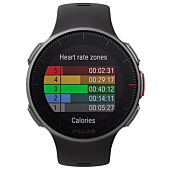 MONTRE GPS VANTAGE V BLACK