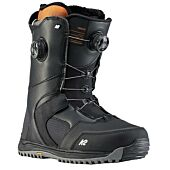 BOOTS SNOWBOARD THRAXIS