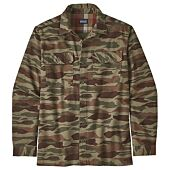 CHEMISE FJORD FLANNEL M.
