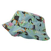 BOB WAVEFARER BUCKET HAT