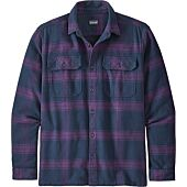 CHEMISE FJORD FLANNEL M