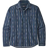 CHEMISE LIGHTWEIGHT FJORD FLANNEL M