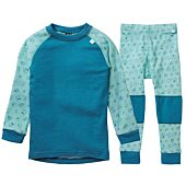 PACK ENFANT K HH LIFA MERINO SET