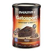 GATEAU GATOSPORT SANS GLUTEN CHOCOLAT